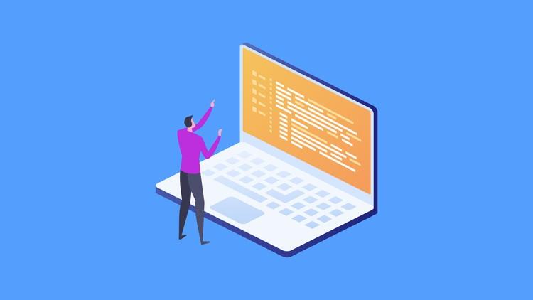 Java Web Technologies: Become A Java Web Developer