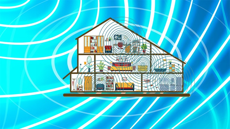 EMF Protection for Home: Reduce Electromagnetic Field by 95% | Udemy