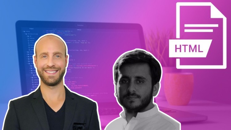 [100% Off UDEMY Coupon] - Learn The HTML Basics: Learn HTML in Less Than 1 Hour!