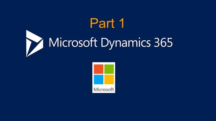 Microsoft Dynamics 365 Developer/Technical Training - Part 1 | Udemy