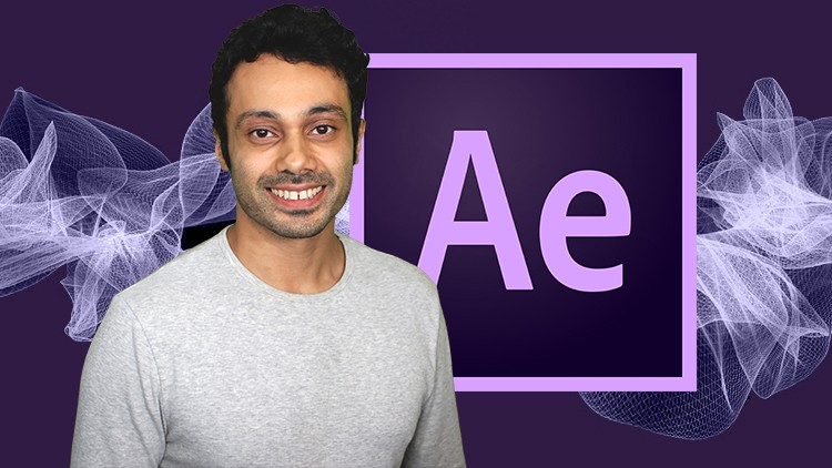 [100% Off UDEMY Coupon] - Adobe After Effects CC : Logo Animation with Motion Graphics