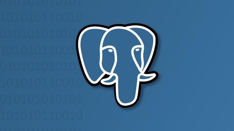 Intro To PostgreSQL Databases With PgAdmin For Beginners   Udemy