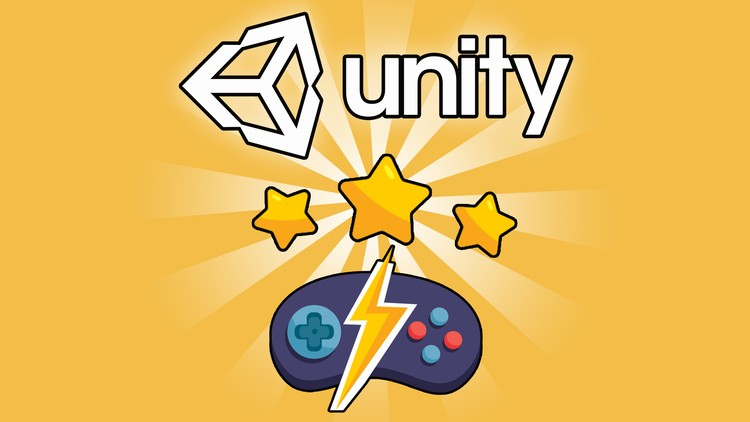 Unity By Example : 20+ Mini Projects in Unity | Udemy