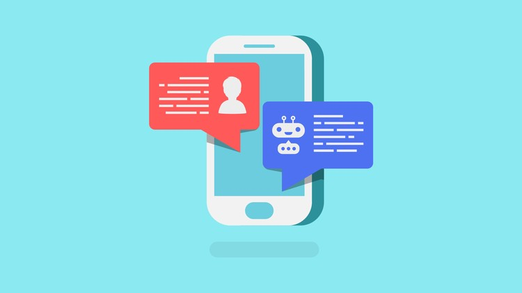 Chatbot Building: Rasa, DialogFlow & WIT AI Bots with Python | Udemy