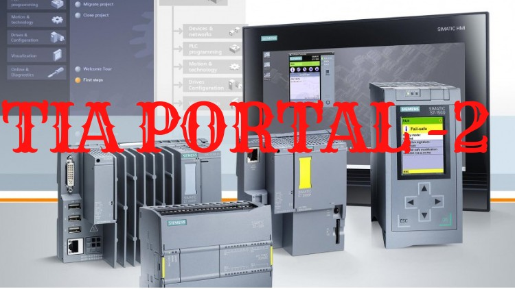 TIA Portal for S7-1200 PLC Analog Programming (PLC-SCADA-11) | Udemy