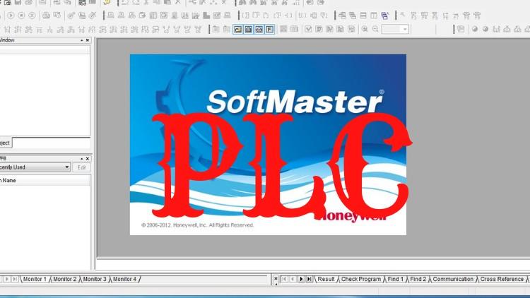 Honeywell PLC Programming using SoftMaster (PLC-SCADA-5) | Udemy