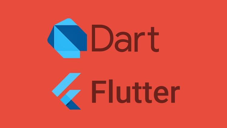 Free Google Flutter Tutorial - Flutter Beginner Tutorial