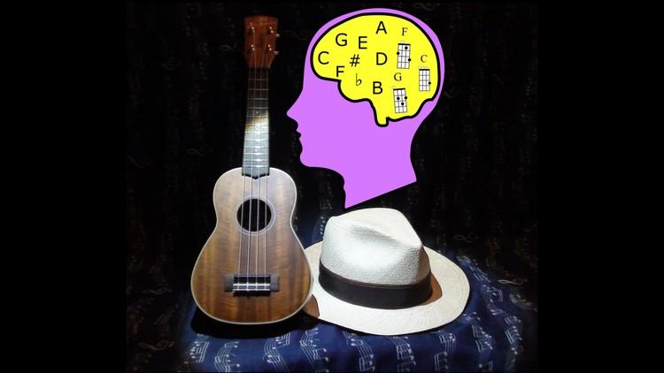 Beginner's Ukulele - Basic Music Theory | Udemy