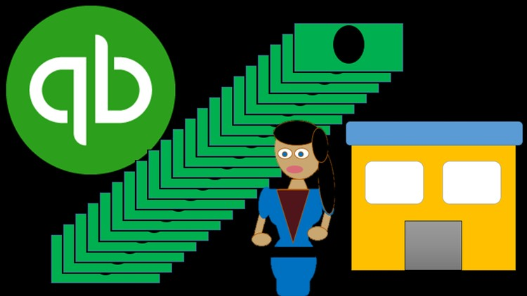 QuickBooks Pro Desktop 2019-Bookkeeping Business-Easy Way | Udemy