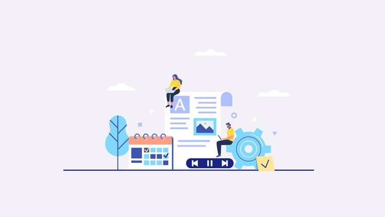 Como Criar um Site ou Blog em Wordpress na Prtica