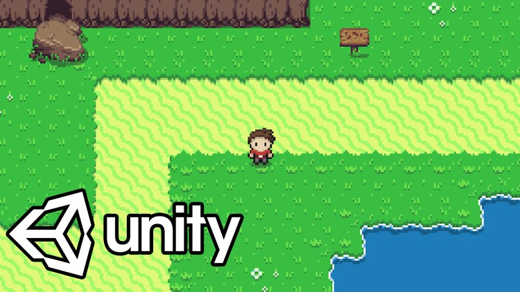 Learn To Create An RPG Game In Unity | Udemy