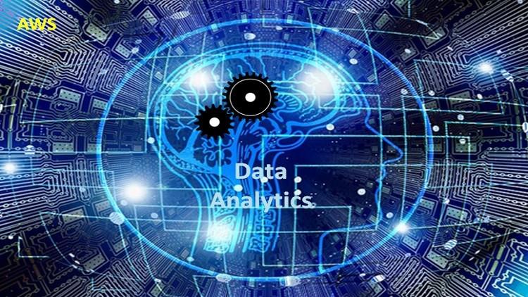 AWS Analytics - Athena Kinesis Redshift QuickSight Glue | Udemy