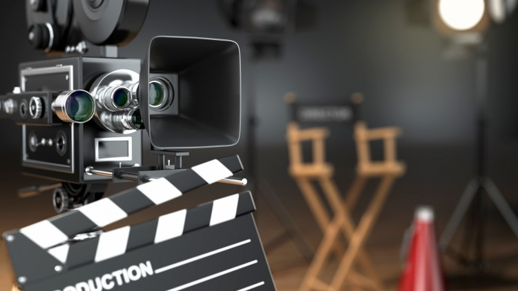 Film School On Demand – How to Make & Sell your First Movie
