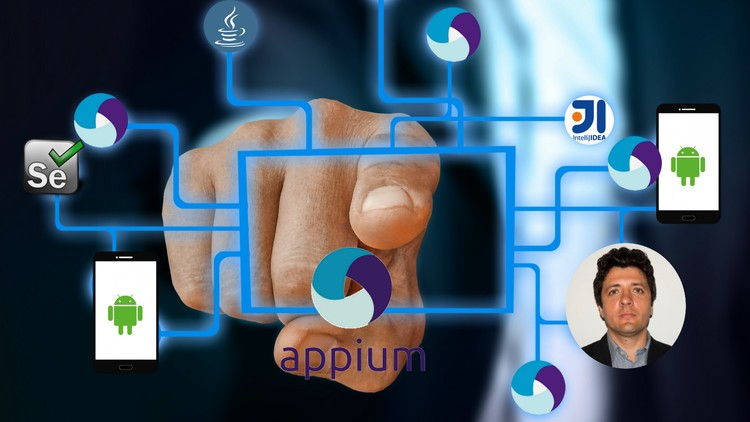 Appium Android: Easy Guide to Mobile Automation Testing Dev | Udemy