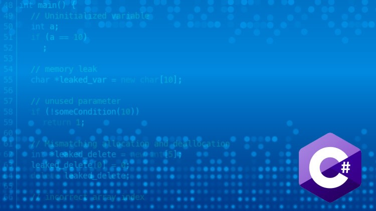 The Complete C# Developers: Code the Right Way