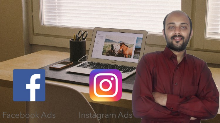 Facebook & Instagram Ads Mastery Course 2020