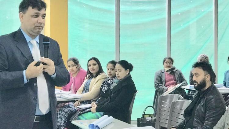 Advanced Teaching Skills For Classroom Management