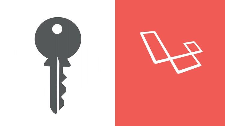 Laravel - Restful API with Passport Authentication | Udemy