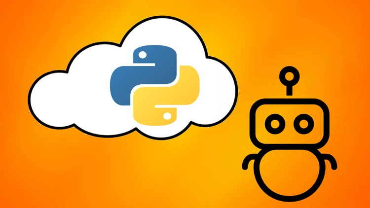 Learn AWS with Python | Udemy