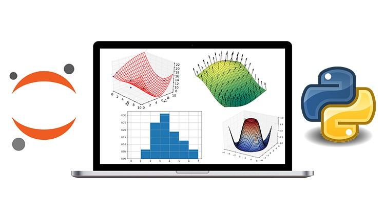 Complete Python & Matplotlib Data Visualization Masterclass