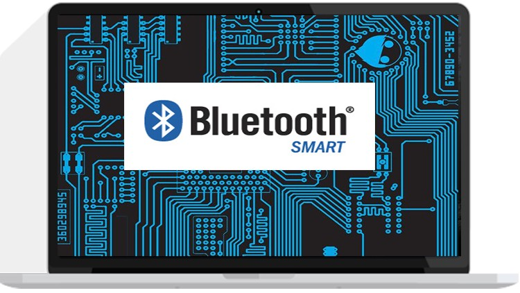 Bluetooth Low Energy (BLE) From Ground Up™ | Udemy