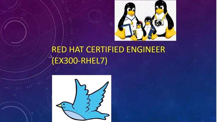 RHCE Practice Exam Questions(EX300- Exam Version RedHat 7