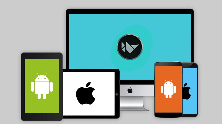 Mobile App Development With Kivy & Python - From scratch | Udemy