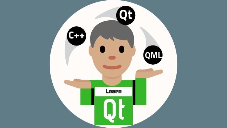 connect qt qml and c++