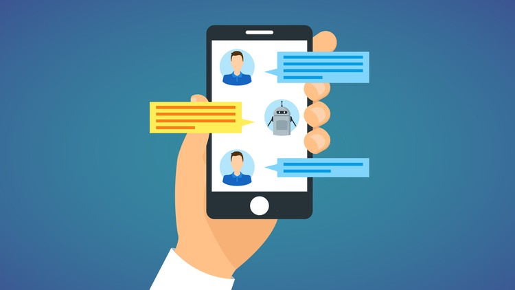 Chatbot Building: DialogFlow & Wit AI Chatbots with Node JS | Udemy