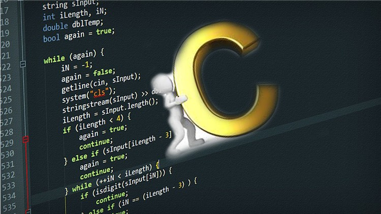 101 C Programming for beginners and interview preparation