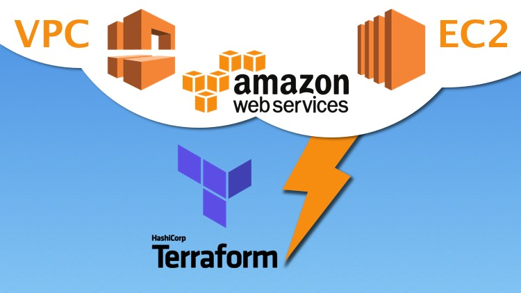 VPC Solutions with EC2 for Production: AWS with Terraform   Udemy