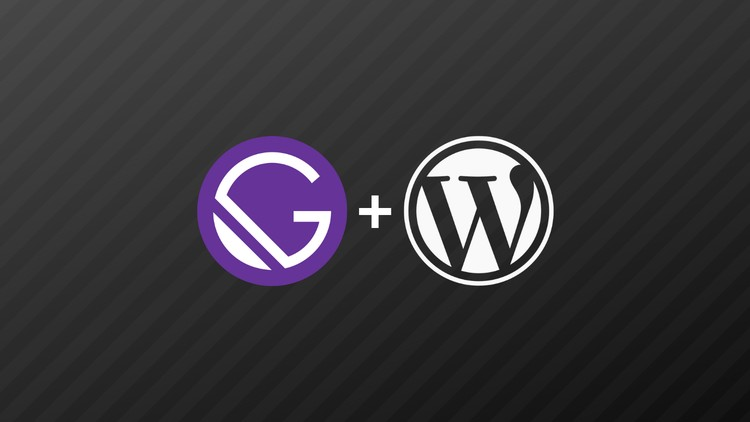 Gatsby JS: Build static sites with React Wordpress & GraphQL