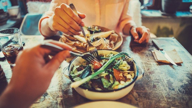Travel English - At the Restaurant | Udemy