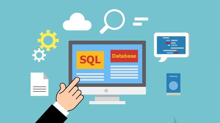 SQL Server Fundamentals (SQL Database for Beginners) | Udemy
