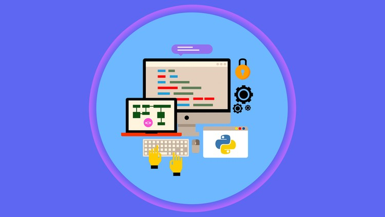 Master Python Programming: The Complete 2019 Python Bootcamp
