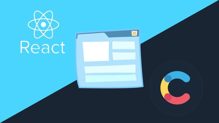 Build a Website using ReactJs and Contentful (Headless CMS) | Udemy