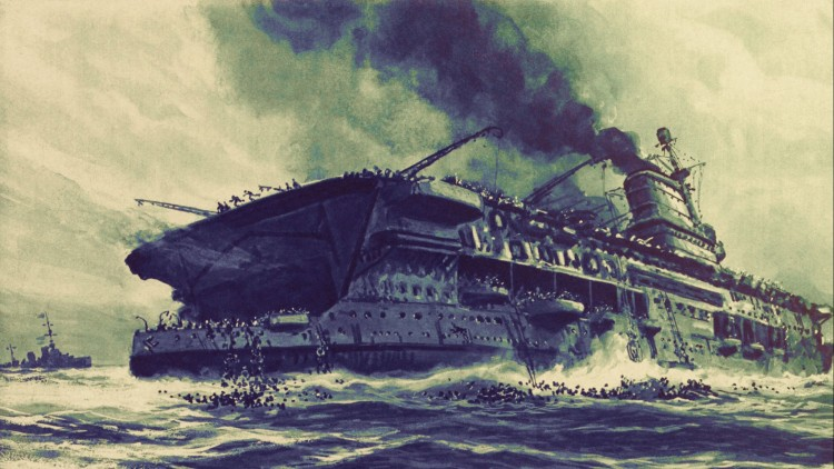 Operation Drumbeat: The U-boat War Off America's Coast, 1942