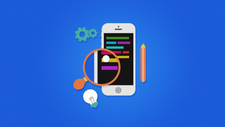 Mastering iPhone programming - Lite | Udemy