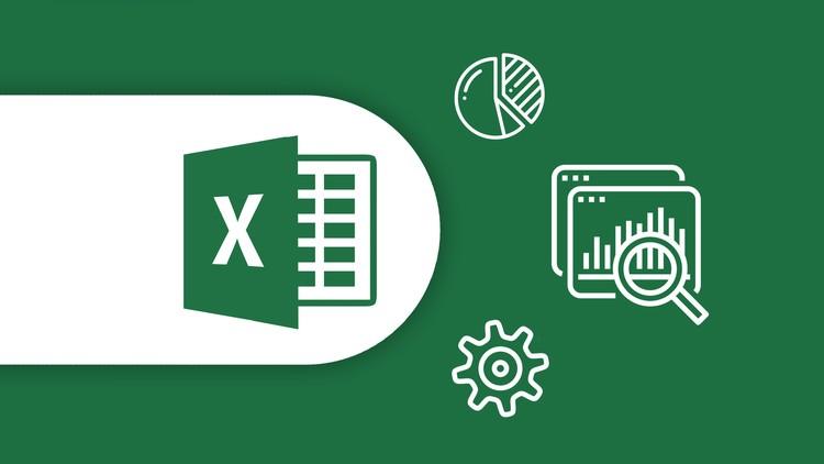 Microsoft Excel: Beginner to Intermediate Data Analysis