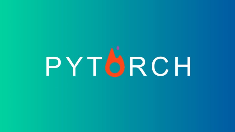 PyTorch for Deep Learning and Computer Vision | Udemy