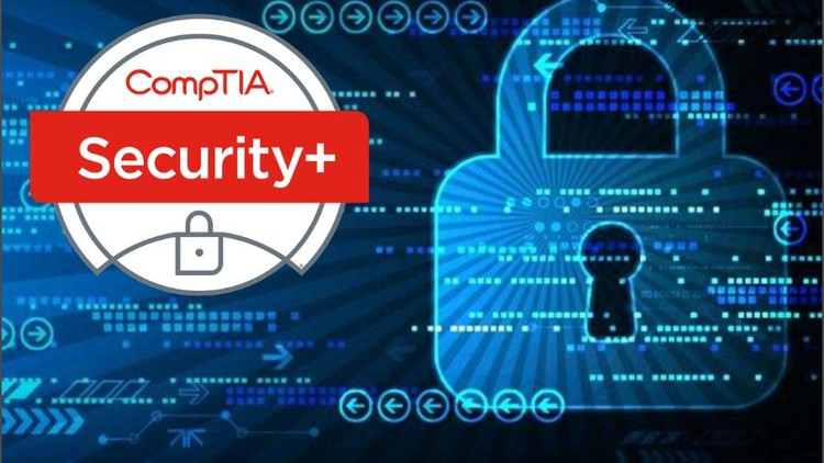 [100% Off UDEMY Coupon] – CompTIA Security+ 501 – Exam Prep Questions – 2019