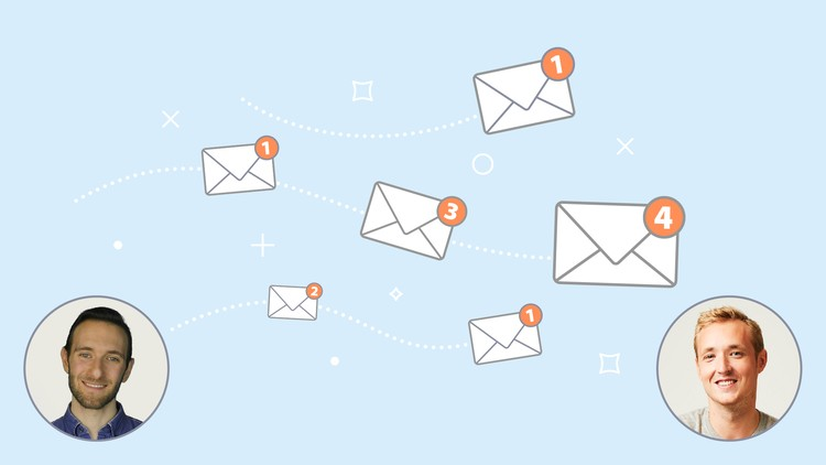 Small Business Lead Generation & Cold Email | B2B & B2C | Udemy