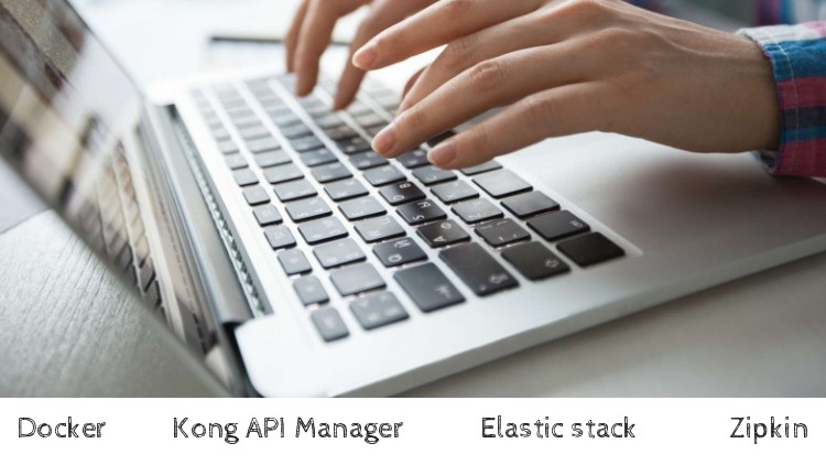 REST API Design, Management, Monitoring & Analytics | Udemy