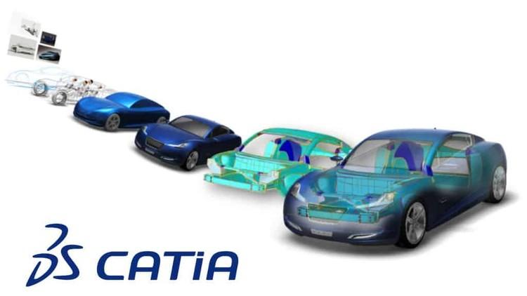 CATIA V5 : Part Design   Udemy