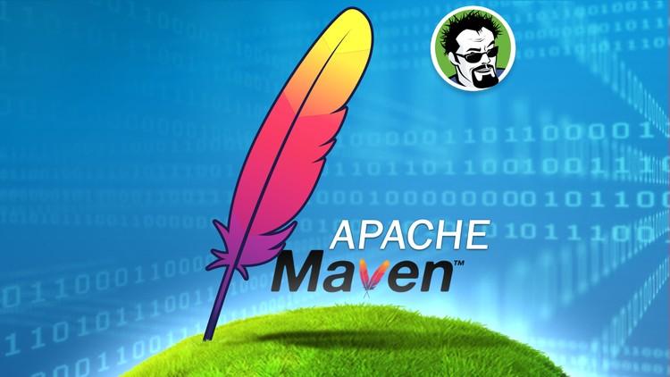 Apache Maven: Beginner to Guru | Udemy