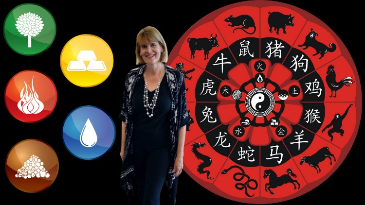 Chinese Astrology 2019 Year of the Earth Pig | Udemy