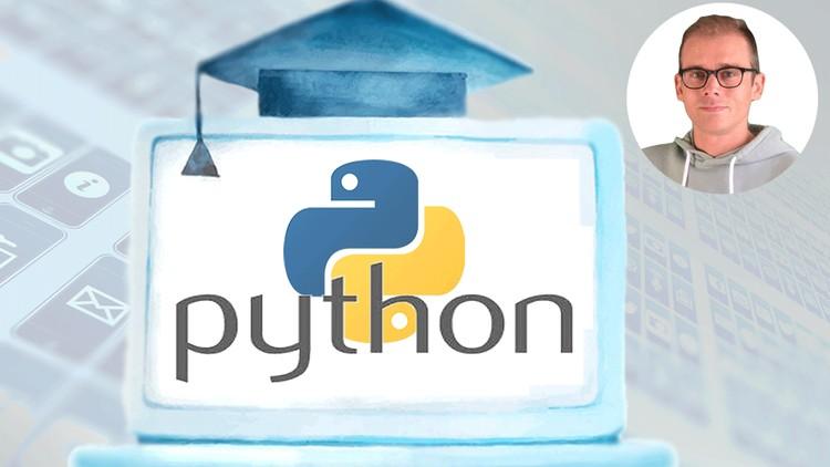 Python 3: Grundlagen A-Z