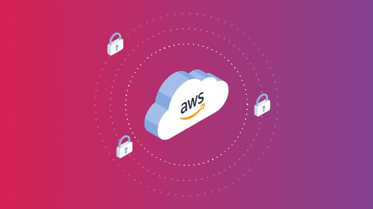 Course on AWS Identity and Access Management | Udemy