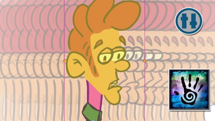 Learn 2D Animation w/ Toon Boom & Create Your Own Cartoons