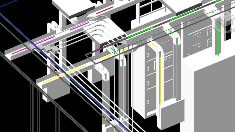 Outstanding Revit Electrical Shop Drawings Course Advanced English Lang Udemy Wiring 101 Capemaxxcnl